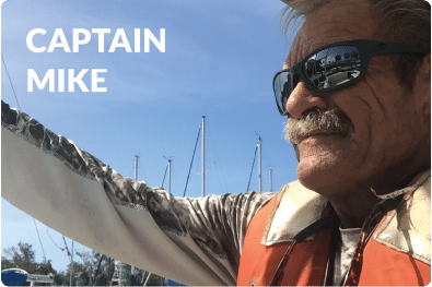 Captain Mike Berry